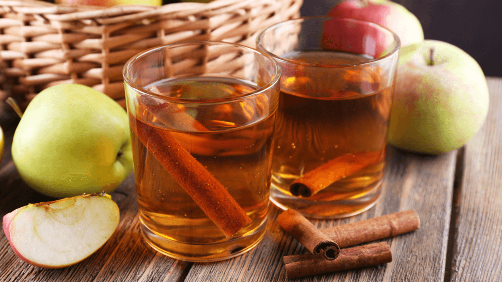 Apple Pie Shine Recipe