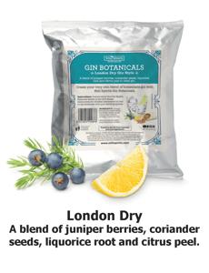 London Dry 2