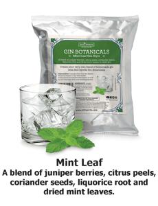 Mint Leaf2