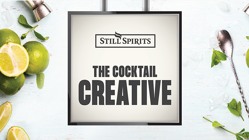 The Cocktail Creative